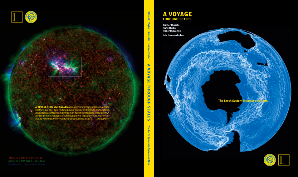Egu2015 a voyage through scale