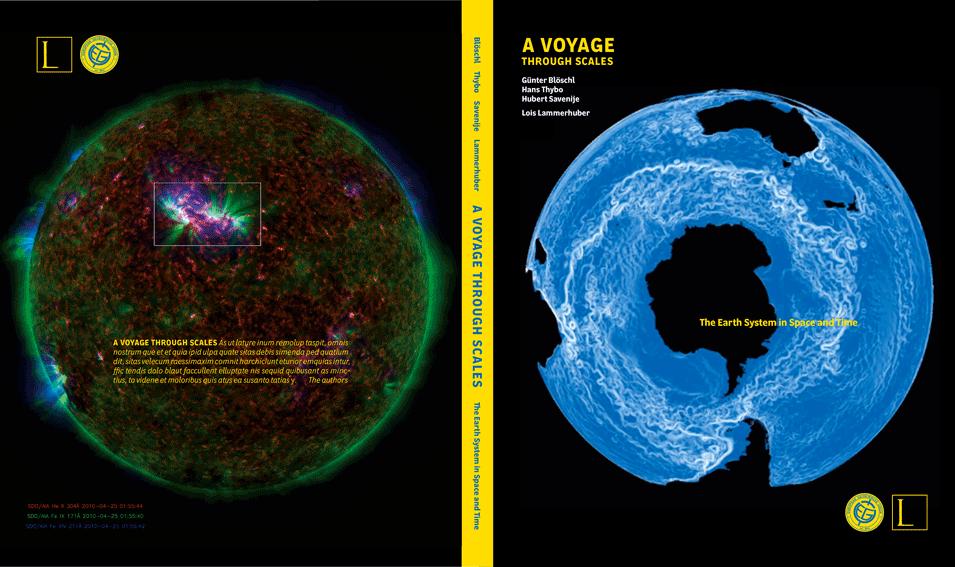 Egu2015 a voyage through scale